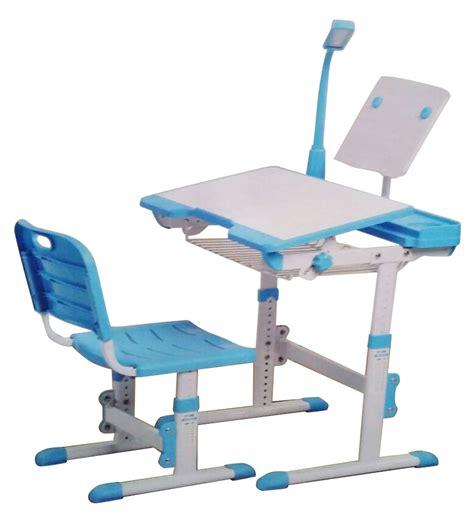 Kursi Anak Informa jual meja belajar anak bellin desk produk informa warna biru galerisayanganak