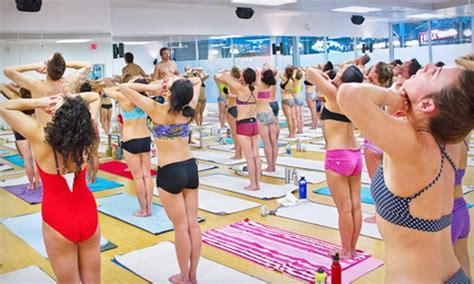 hot yoga vancouver bikram yoga vancouver in vancouver british columbia groupon