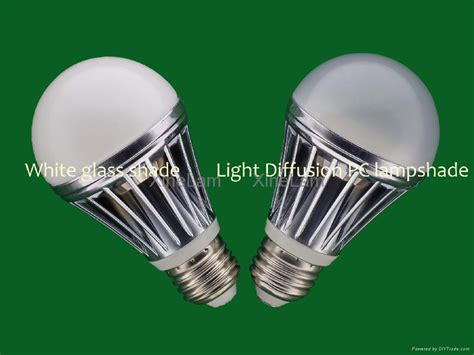 Led Light Bulbs Efficiency High Efficiency Warm White Light Led Bulbs 90lm W Xel A40 Xinelam China Manufacturer