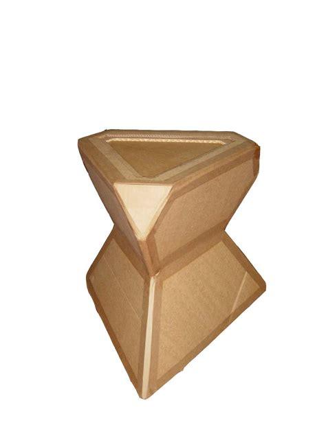 cardboard couch cardboard chair