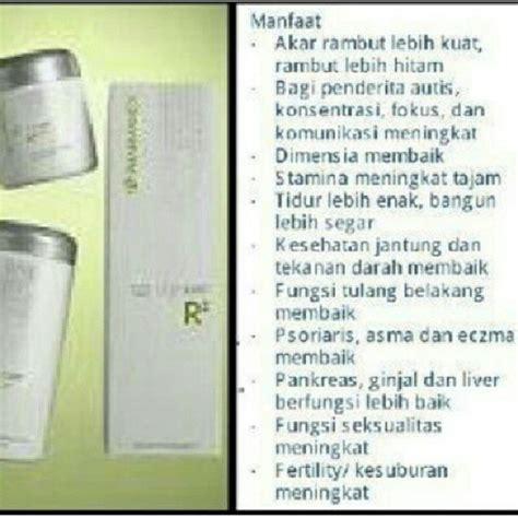 Krim Mata Nu Skin produk skin care pharmanex ageloc r2 renew recharge