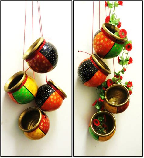 Home Decor Pots Travelista India