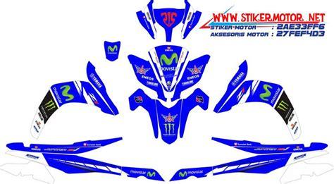 Striping King 2004 striping motor yamaha jupiter z1 surakarta community stikermotor net