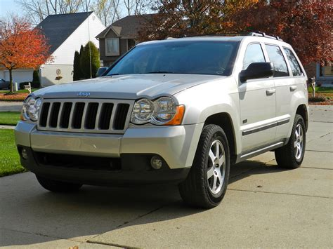 Jeep 2008 Grand 2008 Jeep Grand Pictures Cargurus