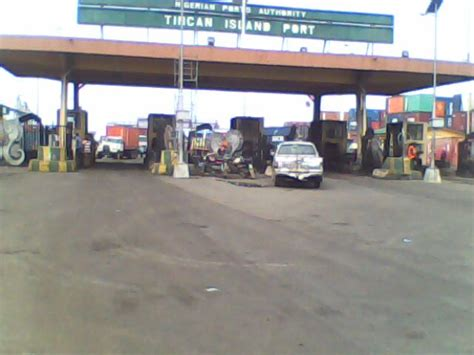 tin can port lagos tin can island trailer park 80 complete official