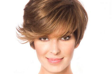 13 super short haircuts for a totally new you wash and go shag for thin hair short hairstyle 2013