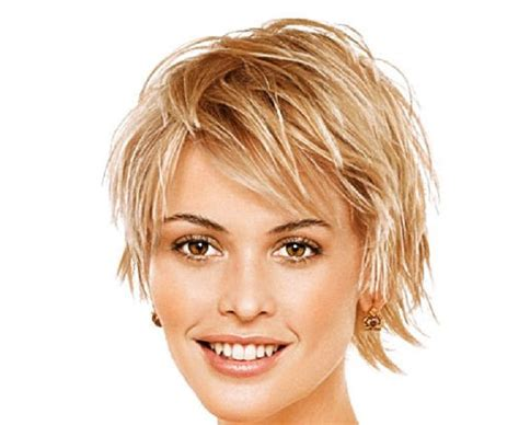womens hairstyles for thin faces short hair cuts for women with thin hair hair styles