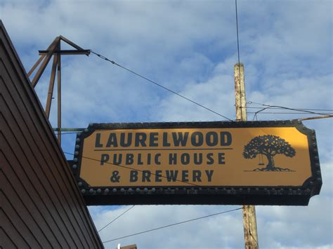 laurelwood public house brewery weekend in review