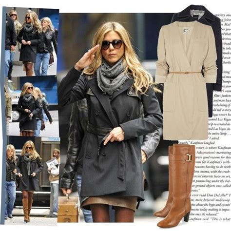 Aniston Lives In Fear Of Fashion by Quot Aniston Style Quot By In Technicolour