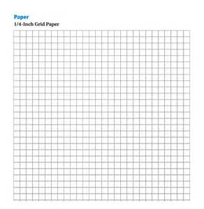 one inch graph paper template sle half inch graph paper 6 documents in pdf word
