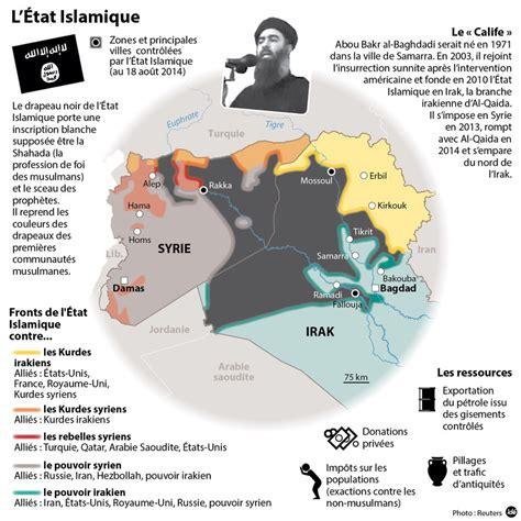 la communication 3 0 de l etat islamique ei une