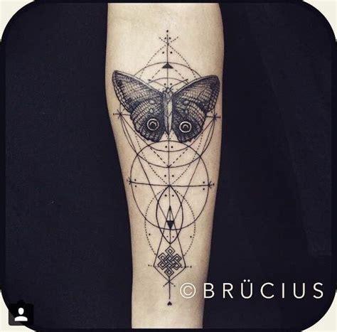 tattoo owl geometric 1000 ideas about geometric owl tattoo on pinterest