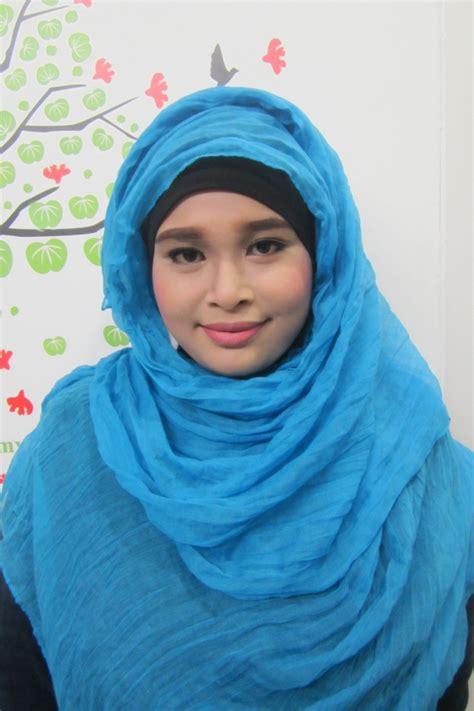 tutorial jilbab pashmina kerut bagaimana cara mencuci dan merawat kerudung pashmina