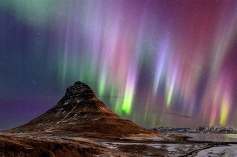 where to see northern lights in usa 2017 the 7 best places to see the northern lights and southern