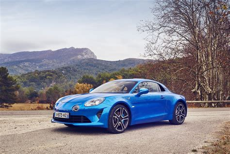 alpine a110 alpine details the a110 premiere edition in new images and