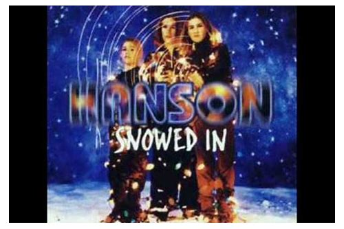 hanson what christmas means to me download