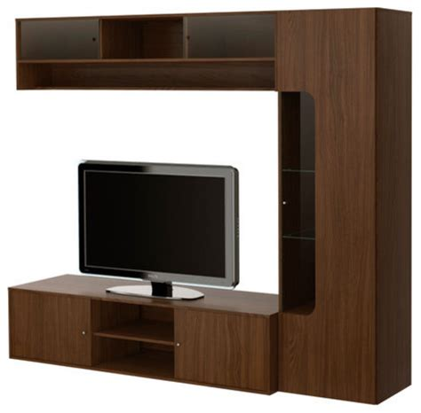 braden tv stand modern entertainment centers and tv stands folkvik tv bench with storage scandinavian media