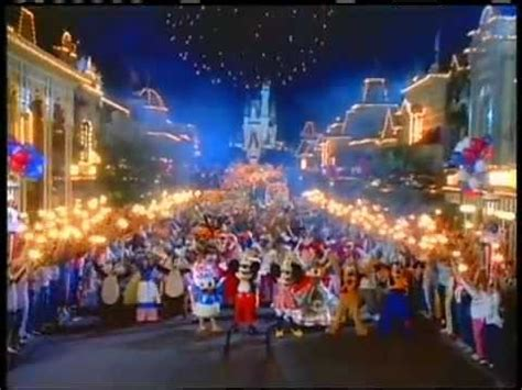 walt disney world la fiesta de año nuevo youtube