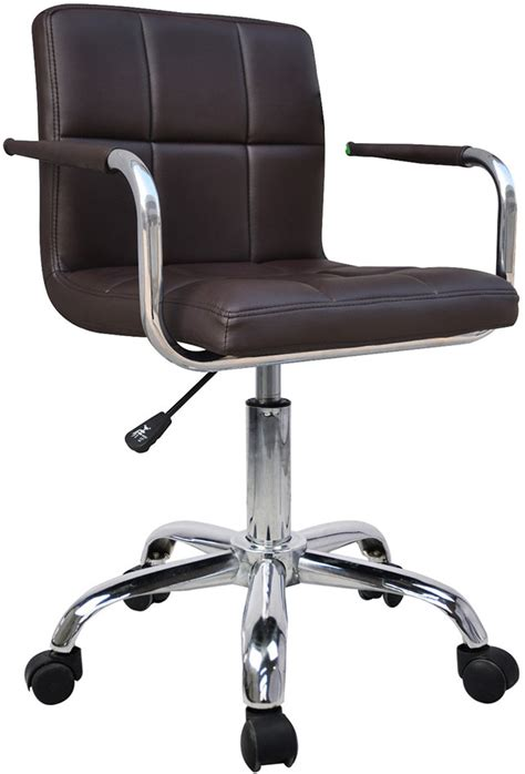 Quality Design Swivel Pu Leather Office Furniture Computer Office Bar Furniture