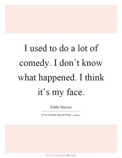 quot i don t do a lot of women s hair anymore but i sometimes i used to do a lot of comedy i don t know what happened