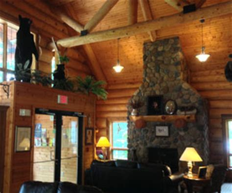 Log Cabin Restaurant Wausau Wi by Konkapot Lodge Listing Relax Wisconsin