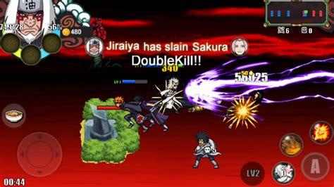 download game naruto mod kaguya naruto senki mod chodet by m rusydi rymugen mods