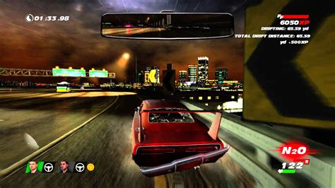 fast and furious xbox 360 game trailer fast furious showdown xbox 360 hd 1080p doovi