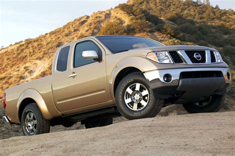 how cars work for dummies 2006 nissan frontier lane departure warning 2006 nissan frontier specs pictures trims colors cars com