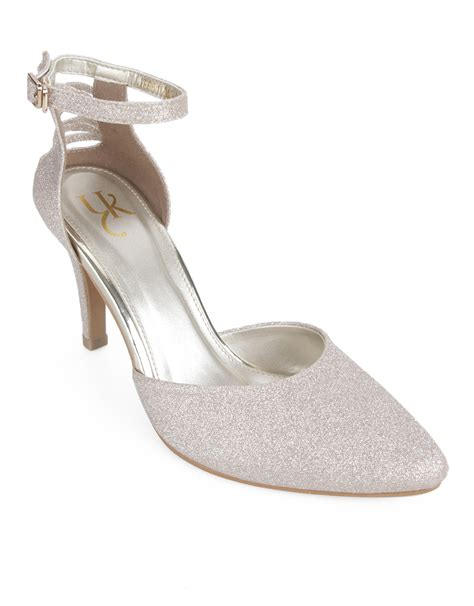 Sepatu Yongki Komaladi Kulit yongki komaladi leslie heels gold mataharimall