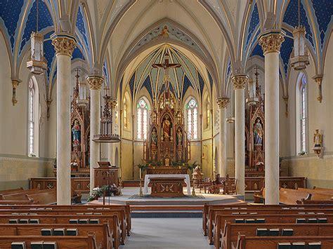 churches in springfield il