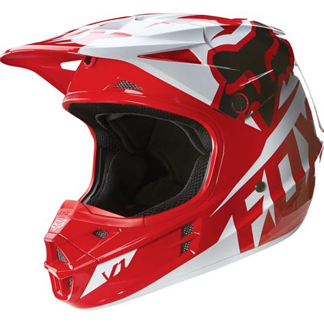youth fox motocross gear kids dirt riding gear fox youth v1 race helmet