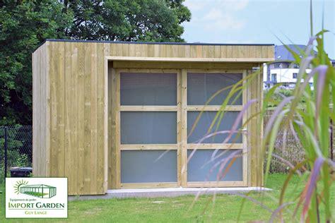 fabricant d abris de jardin en bois abris de jardin en bois l abri de jardin cubique concept abri