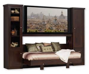 Murphy Bed Center Burkeville Wall Bed Entertainment Center Ohio Hardwood