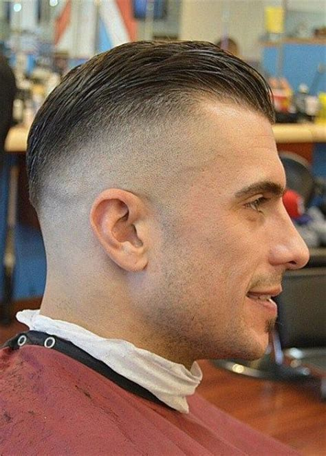 natural hairstyles for short hair for military 30 trendiest undercut hairstyles for men