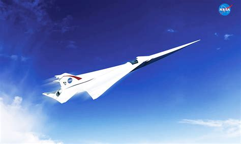 x plane design competition nasa picks a supersonic jet design for its x plane initiative