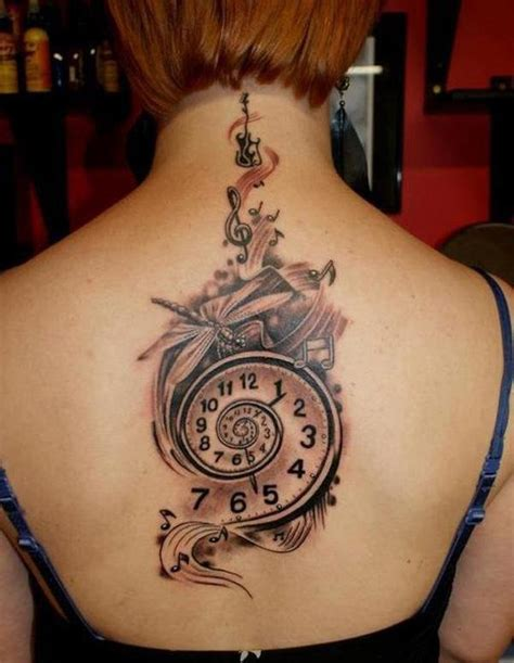 65 eye catching brown ink tattoo designs