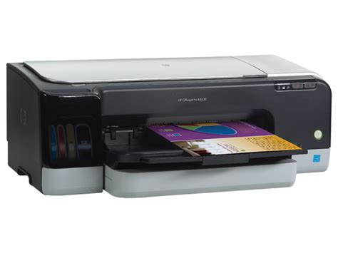 Printer Hp K8600 driver printer hp officejet pro k8600 cb015a hugetuget