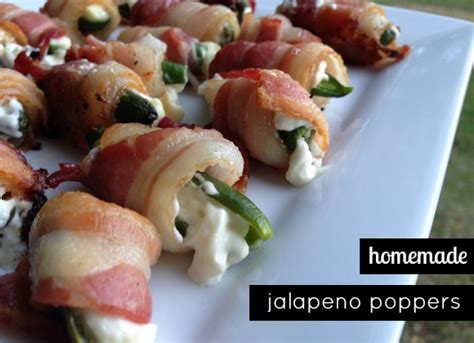 how to make homemade jalapeno poppers recipe dishmaps