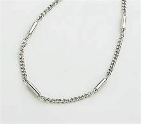 magnetic anklet bracelet stainless steel 9 5