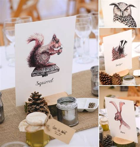 25 best ideas about table names on wedding