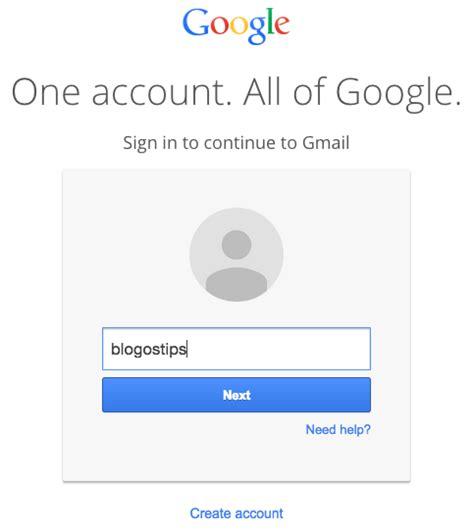 login gmail new gmail login page