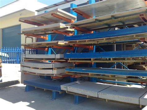 Pallet and Warehouse Racking, Storage and Cantilever Racks