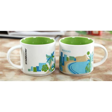 starbucks tokyo city collection series 14oz coffee mug you are here city starbucks collector series mugs collection mug ebay