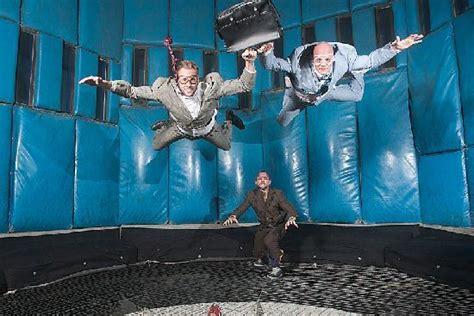 In Door Sky Diving by Vegas Indoor Skydiving Las Vegas Nv Hours Address