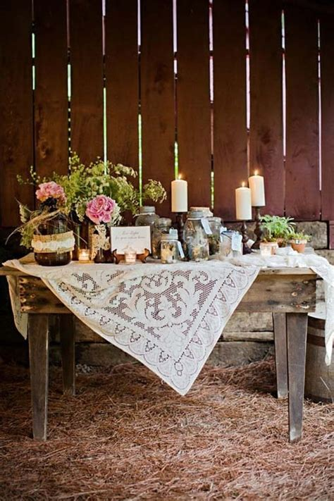 Best 25  Country themed weddings ideas on Pinterest