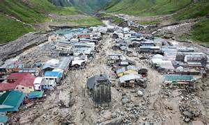 Essay On Uttarakhand A Made Disaster by Devastating Floods In Uttarakhand Were A Disaster Waiting To Happen Daily Mail