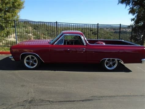 1964 el camino seller of classic cars 1964 chevrolet el camino