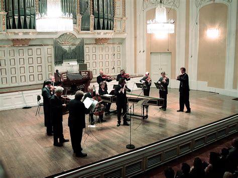 orquesta de c 225 mara la enciclopedia libre