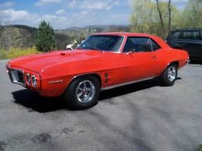 1969 Pontiac Firebird 400 For Sale 1969 Pontiac Firebird 400 Documented 400 Factory