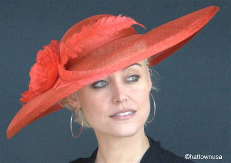 new s kentucky derby hat kate s hat sinamay straw